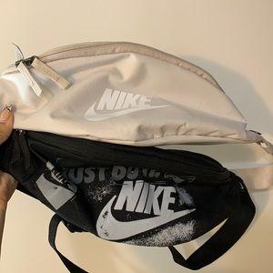 Nike Fanny pack bundle 🤍